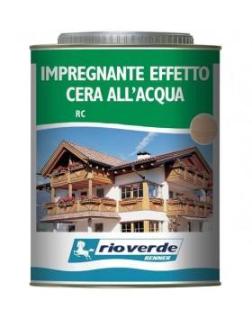 RC1030 IMPREGNANTE CERATO ALL'ACQUA RENNER RIOVERDE