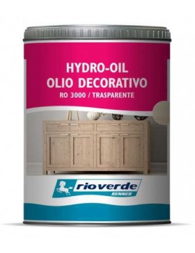 RO3000 OLIO DECORATIVO 2 IN 1 RENNER RIOVERDE