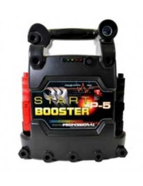 AVVIATORE START BOOSTER P5 12V/2000 LEMANIA