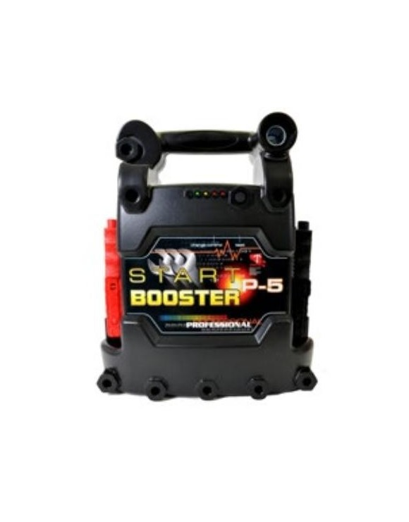 AVVIATORE START BOOSTER P5 12V/3100 LEMANIA