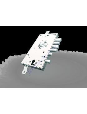 MOTTURA 3DKEY 3D.587 SERRATURA MULTIFUNZIONE AD APPLICARE