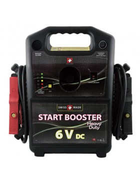 AVVIATORE START BOOSTER P20 6V/1000 LEMANIA