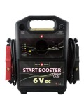 AVVIATORE START BOOSTER P20 6V/1000 LEMANIA