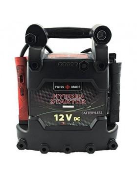 AVVIATORE START BOOSTER H5 HYBRID 12V/35000 LEMANIA