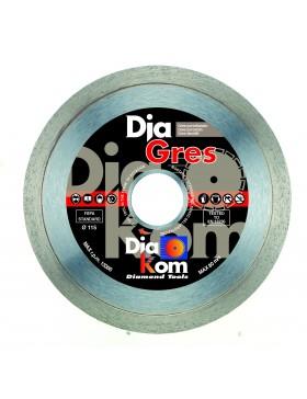 DISCO DIAMANTATO DIACER PROFY GRES