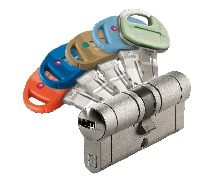 cilindri mottura